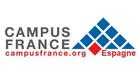 12, 13 i 14 d'abril: 4 sessions online de Campus France Espagne
