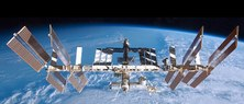 Contacte EETAC - International Space Station
