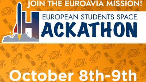 EUROAVIA Mission: The European Students Space Hackathon