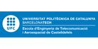 Beca de Suport a l'Àrea de Relacions Internacionals de l'EETAC