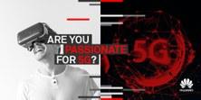 Concurs de Huawei pels apassionats de la innovació i la tecnologia 5G