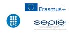 Convocatòria de mobilitat Erasmus+ KA107 per impartir docència a països no europeus