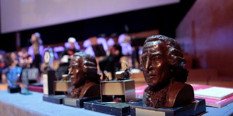 Convocatòria per als Premis de la 25a Nit de les Telecomunicacions i la Informàtica
