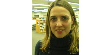 MASTEAM talks - Beatriz Benitez - Library resources for master students