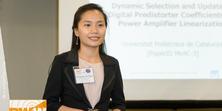 Defensa de la tesi doctoral de Thi Quynh Anh Pham