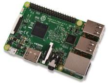 """Del 7 al 15 de juliol - 1r """"Curs d'introducció a la Raspberry Pi i les aplicacions bàsiques"""""""