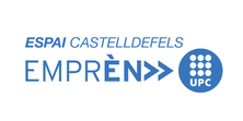Discover the new Emprèn UPC space