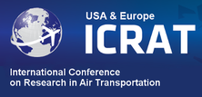 Do you want to collaborate in the organization support of the International Conference for Research in Air Transportation (ICRAT) at EETAC?