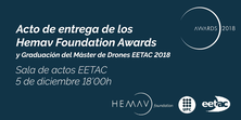 EETAC - HEMAV Foundation Awards Ceremony