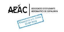 El 23 de maig se celebren eleccions a la Junta de l'AEAC