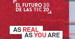El Futuro de las TIC 2020