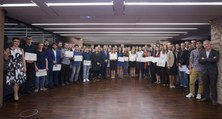 El MAST i el MASTEAM premiats amb una beca per la Fundació Catalunya-La Pedrera un any més