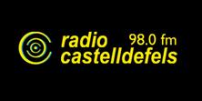 Entrevista de Ràdio Castelldefels al professor de l'EETAC, David Pino, sobre el projecte Mediflood