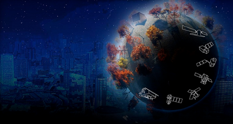 ESA-EISC: Innovate for space and sustainability and win a trip to Kourou