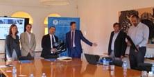 Firma de un nuevo acuerdo de intercambio de estudiantes con Marruecos