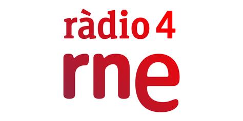 Participació a Ràdio 4 de RNE del professor de l'EETAC, Jesus Alcober, amb motiu del 50è aniversari d'Internet