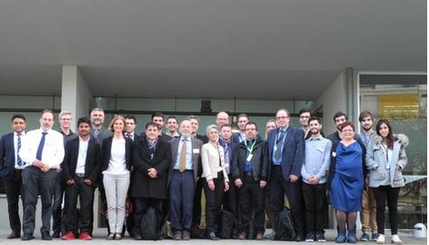 Premiat el projecte CORUS com a millor projecte sobre U-space de SESAR
