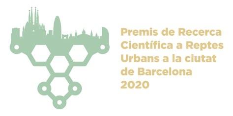 Premis de Recerca Científica a Reptes Urbans a la ciutat de Barcelona