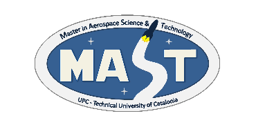 Presentació de la nova estructura del MAST (Master's Degree in Aeroespace Science and Technology)