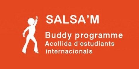 SALSA'M - Es busquen mentors pels Erasmus