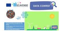 SCAVENGE data challenge