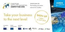 !ÚLTIMA LLAMADA!: Concurso Europeo de Navegación por Satélite 2018 - ESNC Catalonia Challenge