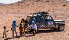 UNIRAID: El Raid solidari exclusiu per a estudiants, pel desert del Marroc