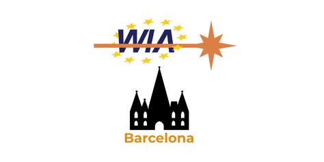 Vols formar part de Women in Aerospace Europe Barcelona?