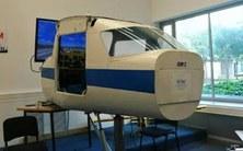 Vols provar el simulador Cessna?