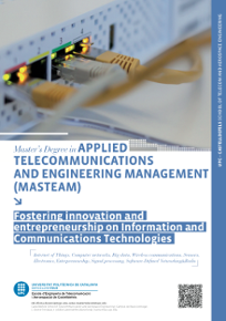 Master science telecommunication system thesis in